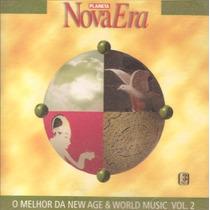 Cd Lacrado Nova Era Volume 2 New Age & World Music Corciolli