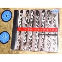 Cd Barão Vermelho - Ao Vivo + Remixes (1997) C/ Frejat