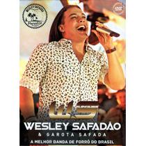 Dvd Wesley E Garota Safada Paradise Original + Frete Gratis