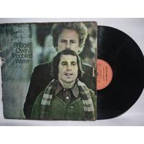 Disco Lp De Vinil- Coletanea De Sucessos / Simon And Garfunk