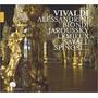 Cd Vivaldi Biondi Jaroussky Savall