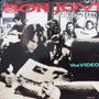 Ld Bon Jovi Cross Road The Video Laser Disc