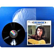 Neil Diamond Excellent 20 Lp Disco Vinil Importado Rock