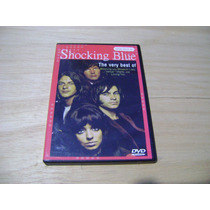 Dvd Shocking Blue The Very Best Of Shovking Blue