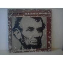 Lp A Lincoln Portrait - Copland - Mono