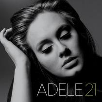 Cd Adele 21 - (2011) - Novo - Lacrado