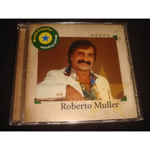 Cd Roberto Muller / Brasil Popular