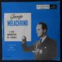 George Melachrino E Sua Orquestra De Cordas - Lp Vinil 10pol