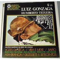Lp Luiz Gonzaga - Hunberto Teixeira (album )