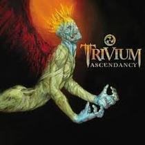 Trivium Ascendancy Special Edition (cd+dvd Novo E Lacrado)