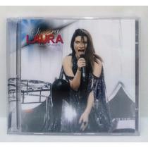 Cd+dvd Laura Pausini - Stasera Laura: Ho Creduto In Un Sogno