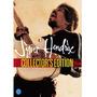 Jimi Hendrix - Edição De Colecionador - Box De Luxo - 2 Dvd