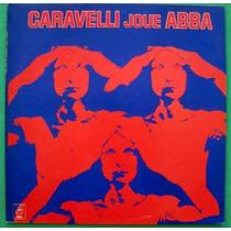 Caravelli - Lp Caravelli Interpreta Abba (1980)