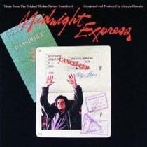 Cd - Expresso Da Meia Noite ( Midnight Express) - Trilha So