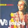 Cd - Zeca Baleiro - Vo Imbola - Mza 1999