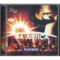Playback Diante Do Trono 14 - Sol Da Justiça (ao Vivo)