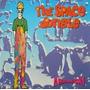 Mix Importado: Adamski - The Space Jungle 12 Uk 1990