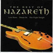 Cd - The Best Of Nazareth - Original