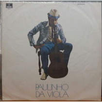 Paulinho Da Viola - Num Samba Curto... 1971 (lp)