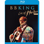 Blu Ray Show Bb King - Live At Montreux Jazz 1993 Lacrado