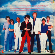 Lp Air Supply - The One That You Love - Vinil Raro