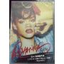 Dvd Rihanna Em Dobro - Live In Montreal 2007 / Original!