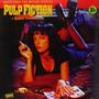 Cd Lacrado Importado Pulp Fiction Music Motion Picture 1994