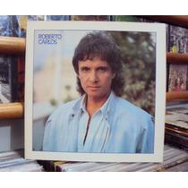 Lp Vinil - Roberto Carlos - 1986