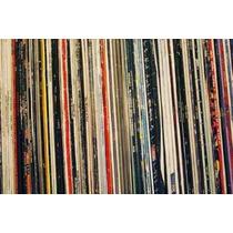 Lote 50 Discos De Vinil Orquestra, Paul Muriat, Mantovani