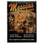 Dvd Messias Handel - ( Música Gospel, Clássica)