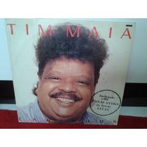 Lp Tim Maia - Carinhos Edição Especial Ordem Diferente
