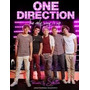 Dvd One Direction The Only Way Is Up 2013 Novo Lacrado