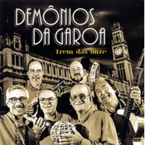 Cd Demônios Da Garoa - Trem Das Onze / Grandes Suce (975558)