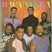 Cd - Banda Raça Negra - Vol 4
