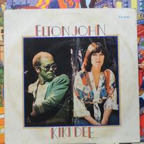 Elton Jhon Kiki Dee Don
