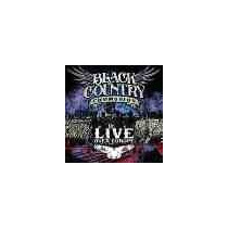Cd Black Country Communion - Live Over Europe - Duplo