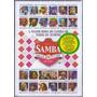 Dvd Samba Social Clube Ao Vivo - Volume 5 (novo Lacrado)