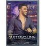 Dvd Gusttavo Lima - Buteco Do Gusttavo Lima (dvd Lacrado)