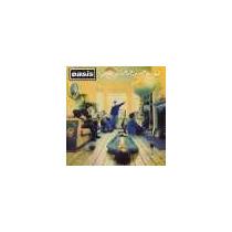 Oasis - Definitely Maybe-cd