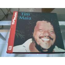 Cd Tim Maia - 1978 - Coleção Abril