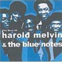 Cd - The Best Harold Melvin & The Blue Note