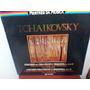 Lp Tchaikovsky / Concerto Nº 1,opus23 E Opus35 Frete Grátis