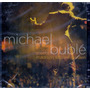 Cd Michael Bublé - Meets Madison Square Garden - Novo***