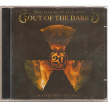 Cd Nuclear Blast All Star - Out Of The Dark ( Duplo )