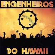 Cd Engenheiros Do Hawaii - Alivio Imediato (97115)