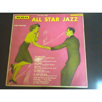 Lp All Star Jazz. Importado (eua)
