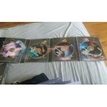 Dvd Box Rolling Stones Four Flicks 4 Dvd