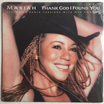 Mariah Carey - Thank God I Found You - 12