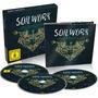 Soilwork-live In The Heart Of Helsinki Cd+dvd, Box-set