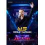 Cd + Dvd Wesley Safadão - Ao Vivo Em Brasilia (990423)